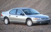 Picture of 1996 Plymouth Breeze