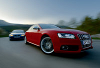 Picture of 2008 Audi S5 4.2 quattro Coupe AWD, exterior, gallery_worthy