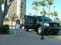 Picture of 2004 Mitsubishi Endeavor LS, gallery_worthy