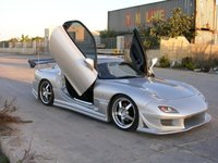 Picture of 1998 Mazda RX-7, exterior, gallery_worthy