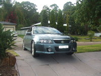 Picture of 2004 Holden Calais