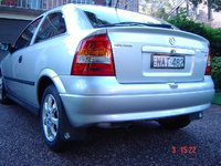 Picture of 2002 Holden Astra, gallery_worthy