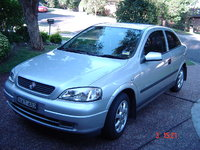 Picture of 2002 Holden Astra