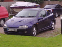 Picture of 1994 Vauxhall Tigra, gallery_worthy