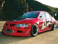 Picture of 2005 Mitsubishi Lancer Evolution, exterior, gallery_worthy