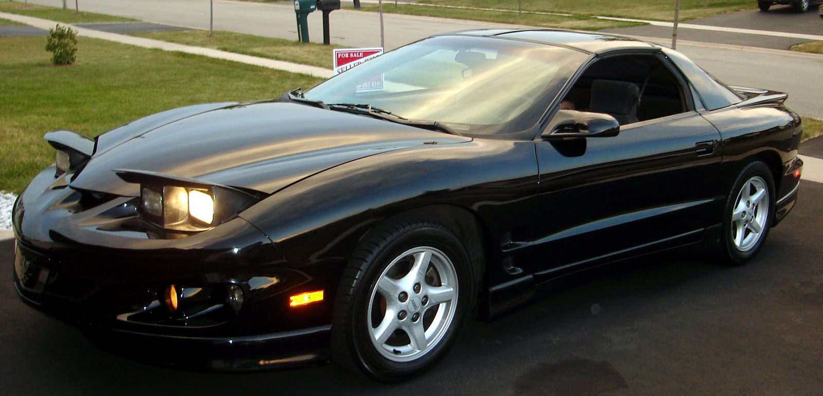 1999 Pontiac Firebird Other Pictures Cargurus