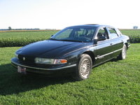 Picture of 1996 Chrysler LHS 4 Dr STD Sedan