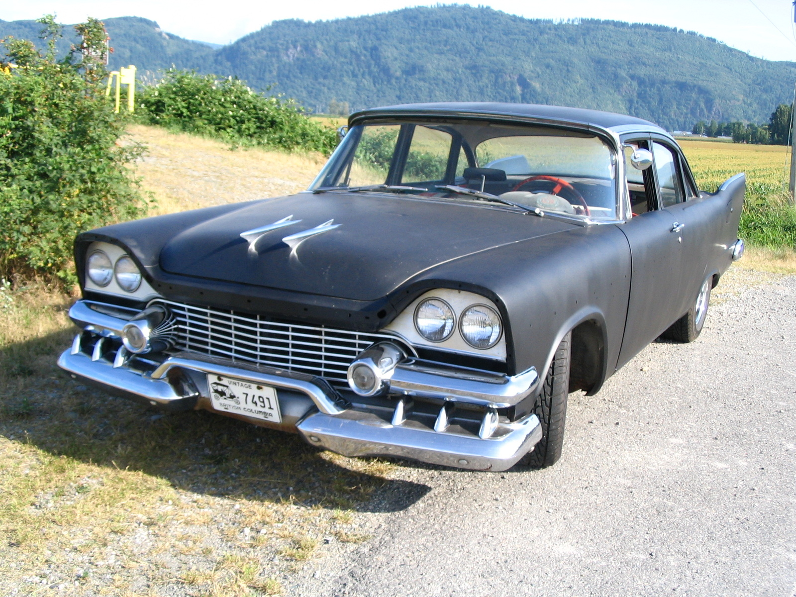 1957 DODGE D 100 SWEPTSIDE PICKUP 151375 additionally 29327 B Body Field Of Dreams And They Re For Sale additionally 1957 CHRYSLER NEW YORKER CONVERTIBLE 15526 likewise History moreover 1958 Dodge Coro  Pictures C6542 pi9411494. on 1958 dodge power wagon