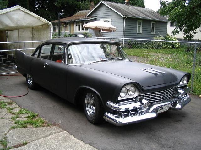 1958 Dodge Royal Lancer Hardtop. | Cars I Like | Pinterest | Dodge ...
