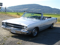 1969 Dodge Dart picture