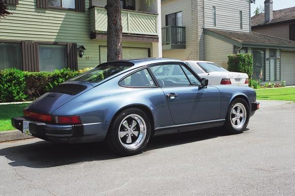 Picture of 1989 Porsche 911, gallery_worthy