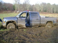 Picture of 2001 Chevrolet Silverado 2500HD LS Crew Cab 4WD