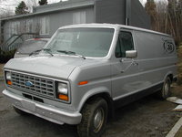 Picture of 1991 Ford E-150 STD Econoline