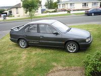Picture of 1992 Nissan Primera, gallery_worthy