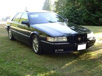 Picture of 1997 Cadillac Seville STS, gallery_worthy