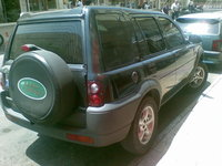 Picture of 2004 Land Rover Freelander 4 Dr SE AWD SUV, gallery_worthy