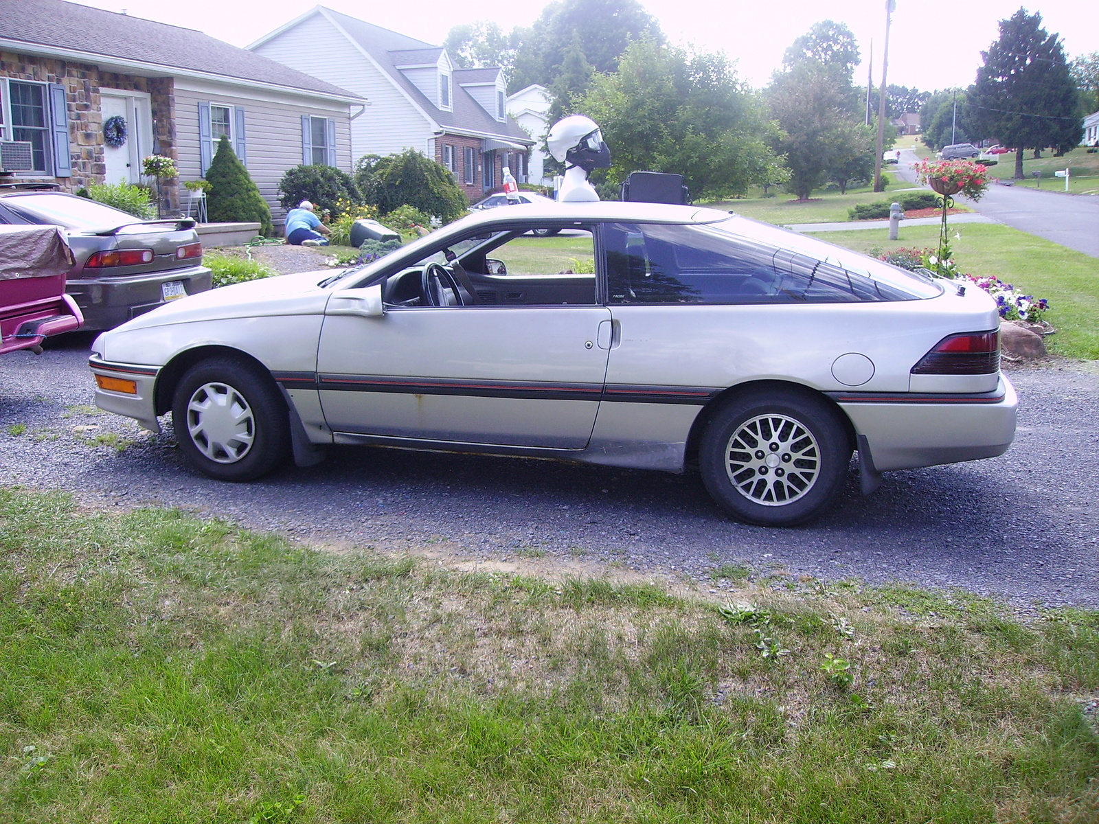 1990 Ford Probe - Pictures - CarGurus