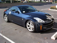 Picture of 2007 Nissan 350Z Base, exterior, gallery_worthy