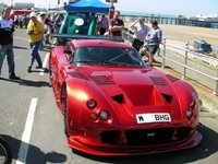 Picture of 2003 TVR Cerbera