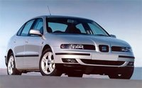2003 Seat Toledo Picture Gallery