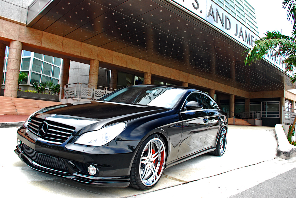 2007 mercedes benz cls class pictures cargurus for 2008 mercedes benz cls550