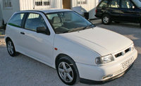 Picture of 1997 Seat Ibiza