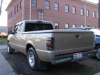 Picture of 1999 Ford Ranger XLT Extended Cab SB