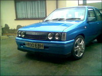 Picture of 1990 Vauxhall Nova, gallery_worthy