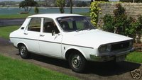 1979 Renault 12 Overview
