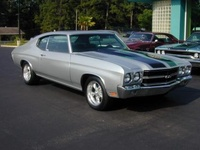 Picture of 1970 Chevrolet Malibu