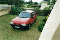 Picture of 1998 FIAT Uno, gallery_worthy