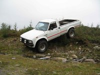 Picture of 1982 Toyota Hilux, exterior