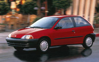 Picture of 1993 Suzuki Swift 2 Dr GA Hatchback, gallery_worthy
