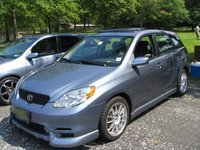 Picture of 2003 Toyota Matrix 4 Dr XRS Wagon