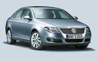 Picture of 2005 Volkswagen Passat GL TDi
