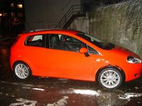 Picture of 2007 FIAT Grande Punto, gallery_worthy