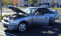 Picture of 1998 Acura TL