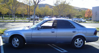 1998 Acura TL Picture Gallery