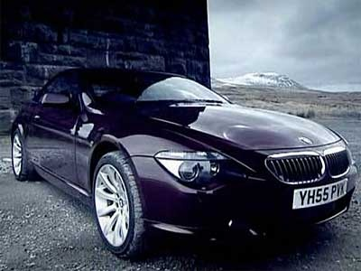 Picture of 2006 BMW 6 Series 650i Coupe RWD, gallery_worthy