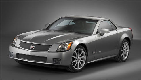Picture of 2006 Cadillac XLR-V RWD, gallery_worthy