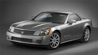2006 Cadillac XLR-V Picture Gallery