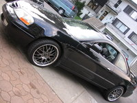 Picture of 2001 Acura CL 3.2 Type-S