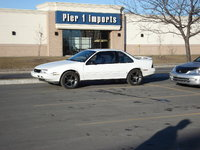 Picture of 1993 Chevrolet Beretta GT FWD, gallery_worthy