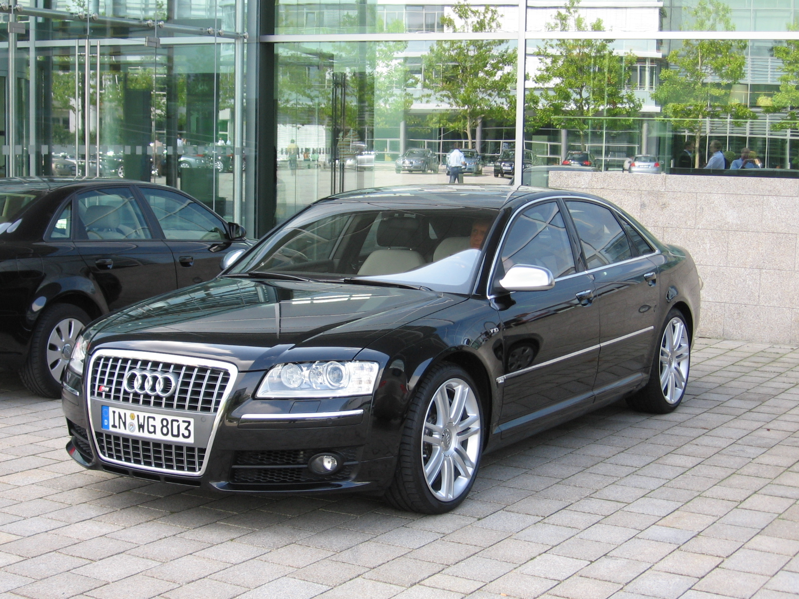 2008 Audi S8 Other Pictures Cargurus