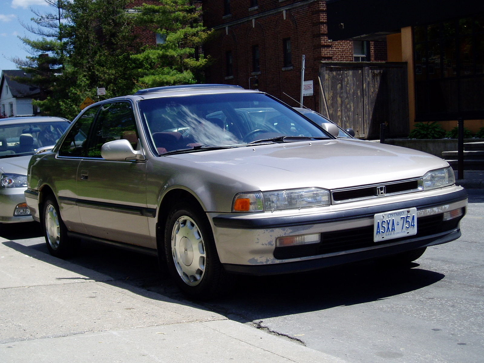 1990 Honda Accord - Other Pictures - CarGurus