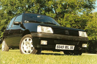 Picture of 1994 Peugeot 205, gallery_worthy