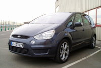 2006 Ford S-MAX Picture Gallery