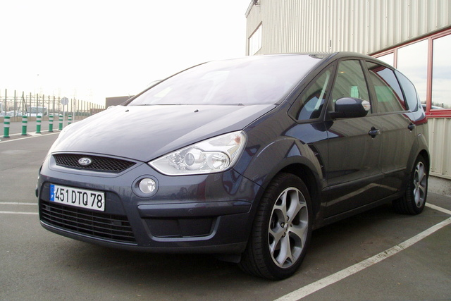 Picture of 2006 Ford S-MAX, exterior