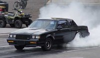 Picture of 1982 Buick Grand National