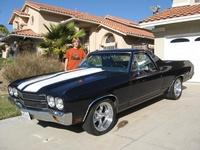 Picture of 1970 Chevrolet El Camino